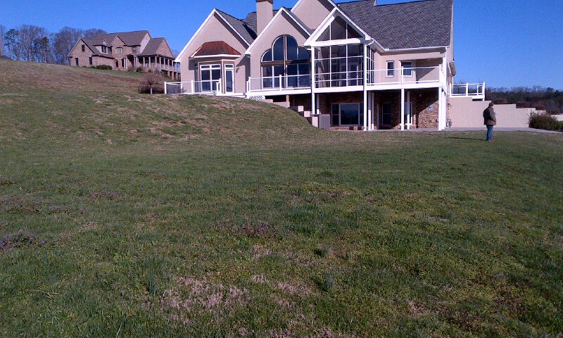 Kilpatrick Landscaping Companies Knoxville Patio